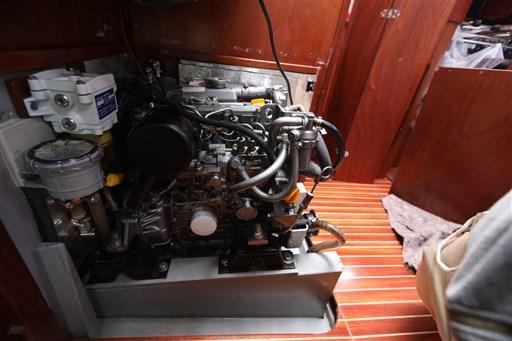 B3 Motor