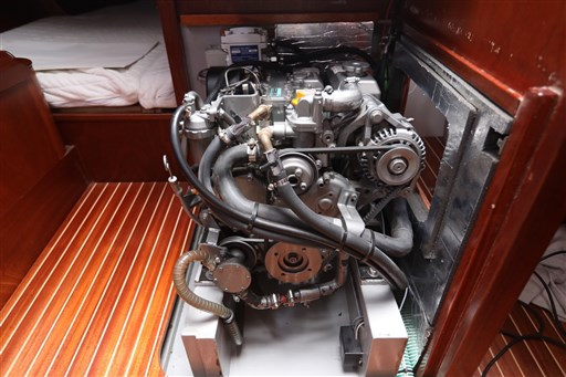 B2 Motor