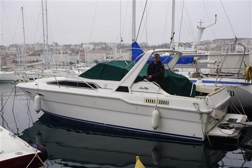 Sea Ray Boats Sea Ray 300 Da