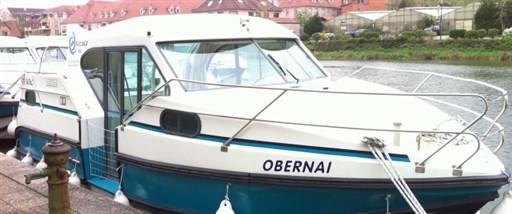 Nicol's Yacht Nicols Confort 900 Dp
