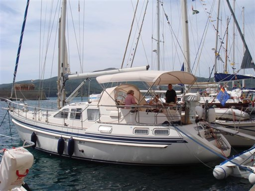 Siltala Nauticat 42