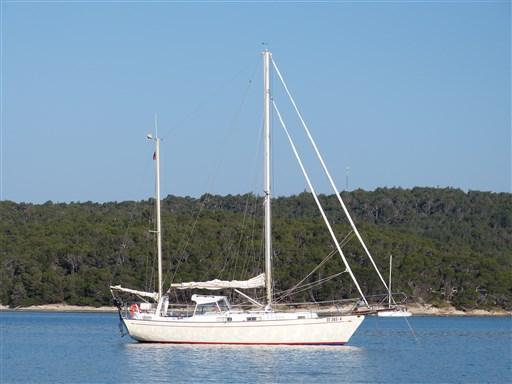 Malo Yachts Maloe 50 Ketch
