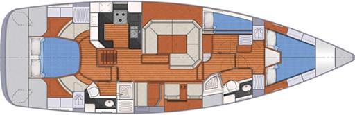Southerly-47 msp492967 layout