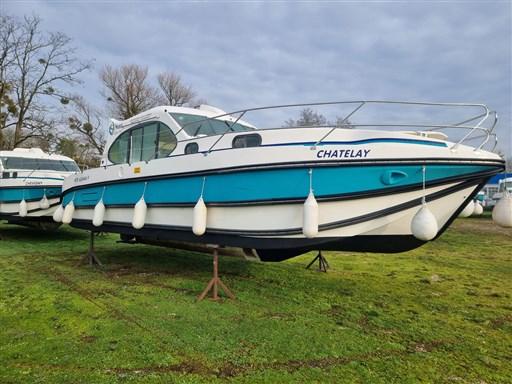 Nicol's Yacht Nicols Estivale Quattro B