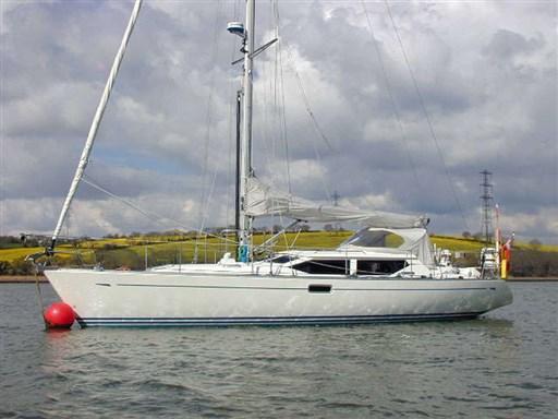 Oyster 42 msp492958 3