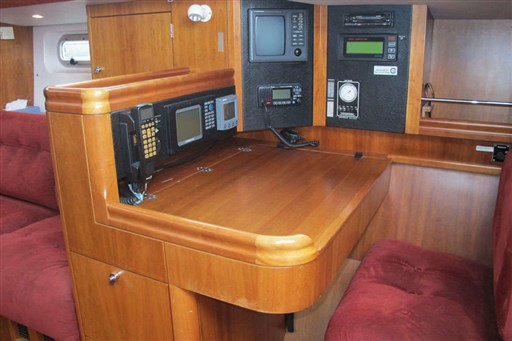 Oyster 42 msp492958 12