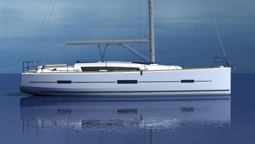 Dufour Yachts Dufour 410 Grand Large
