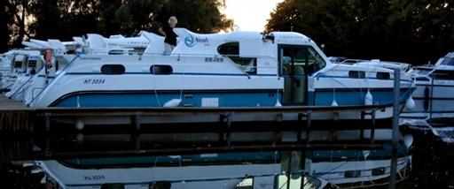 Nicol's Yacht Nicols Confort 1350