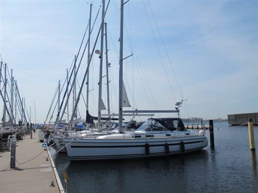 Schochl Yachtbau Sunbeam 37