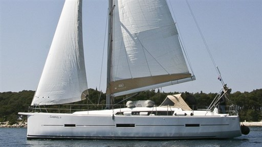 Dufour Yachts Dufour 460 Grand Large