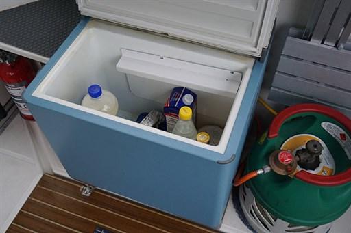 Kühlschrank_Cockpit