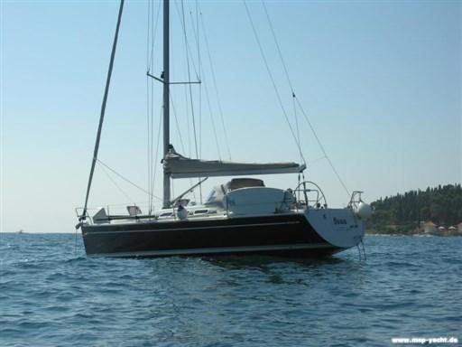 Dehler Yachtbau Dehler 39