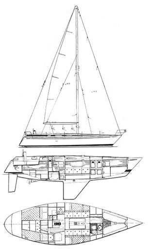 Layout Swan 371