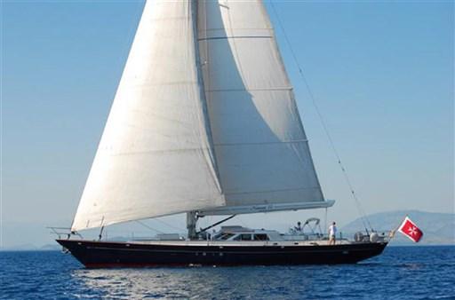 Austral Marine Dixon 80