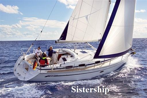 Bavaria 37 Cruiser 2006 sistership