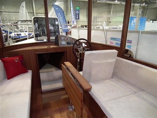 Hausboot SM 30 msp-398859 (18)