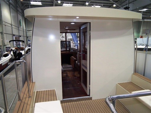 Hausboot SM 30 msp-398859 (16)