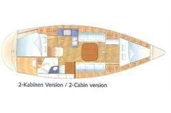 Bav36  - layout