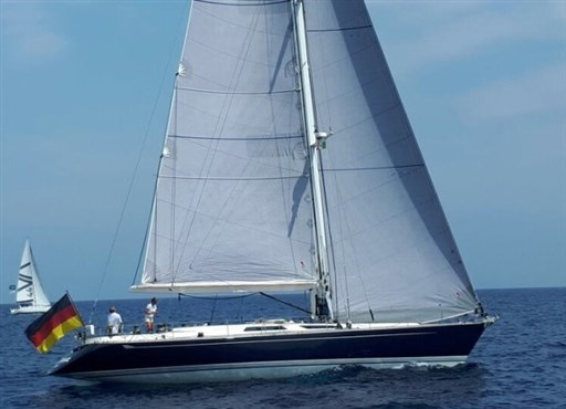 Baltic Yachts Baltic 64