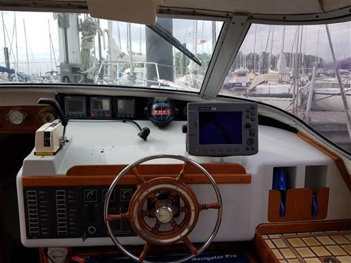 Westerly 35 Riviera msp479291 9