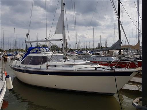 Westerly 35 Riviera msp479291 1