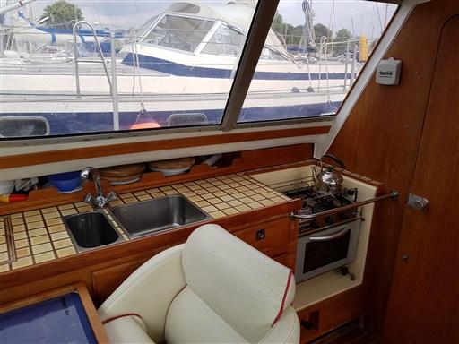 Westerly 35 Riviera msp479291 12