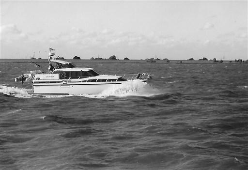 Linssen 402 Sx