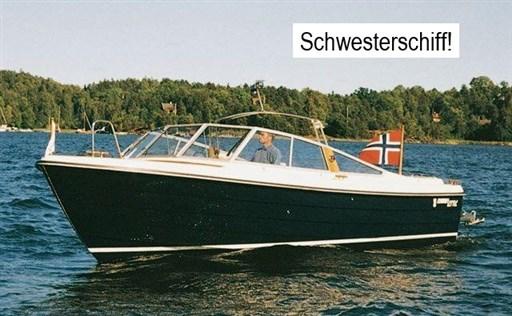 Fjord Terne 24