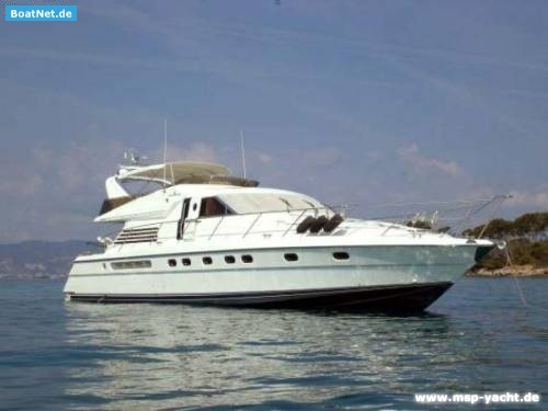 Fairline Squadron62 msp-0426 1