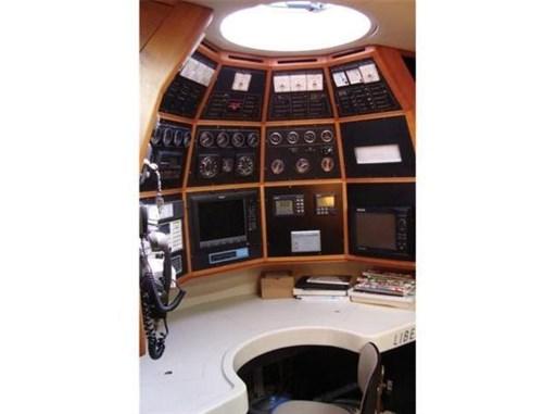 CNB 87' Frers Bild 6