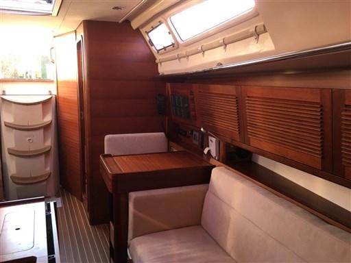 Dehler 41 gebrauchtschiff - Salon Foto4