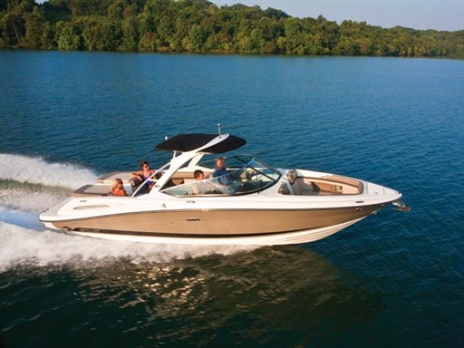 Sea Ray Boats 270 Slx