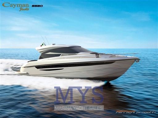 CAYMAN S520 (8)