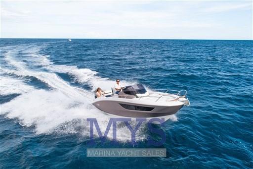 Sessa Marine Key Largo 24 Fb