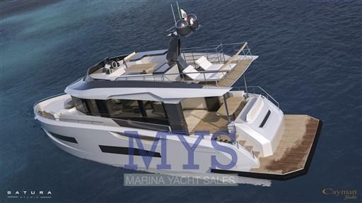 CAYMAN YACHT NAVETTA N580 (2)