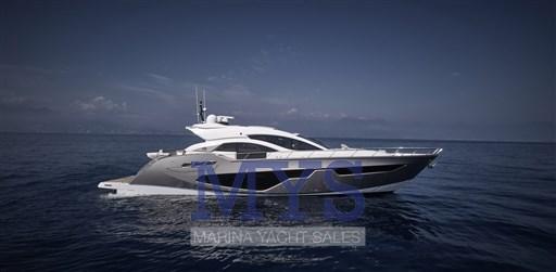 Sessa Marine C68 New
