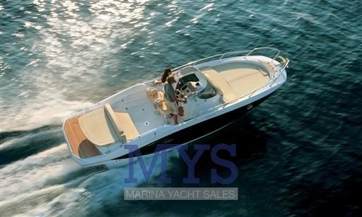 Sessa Marine Key Largo 24 Ib