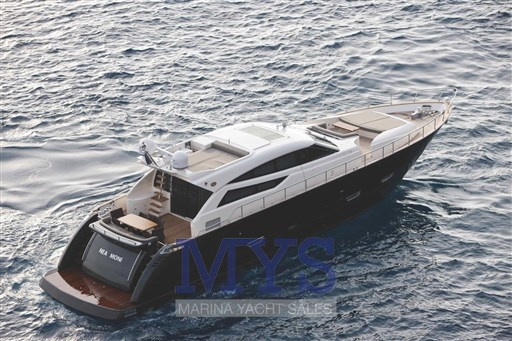 CAYMAN S750 (7)
