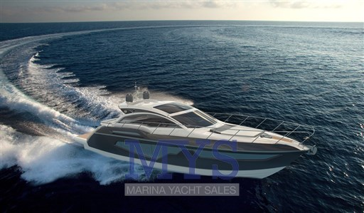 Sessa Marine C48 New