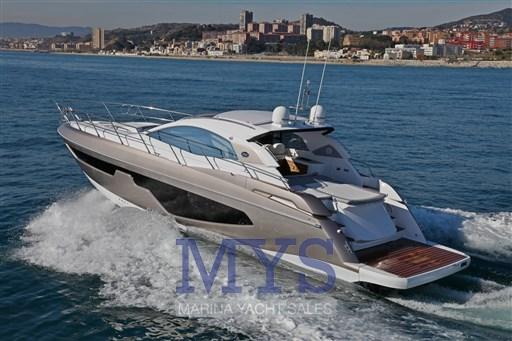 Sessa Marine C44 New