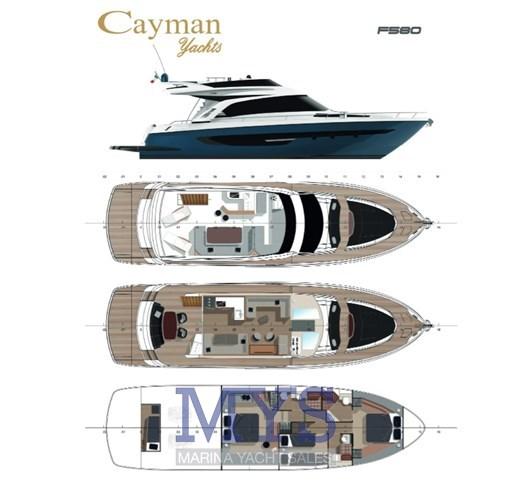 CAYMAN F580 (1)