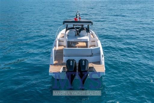 Sessa Marine Key Largo 34 FB (2)