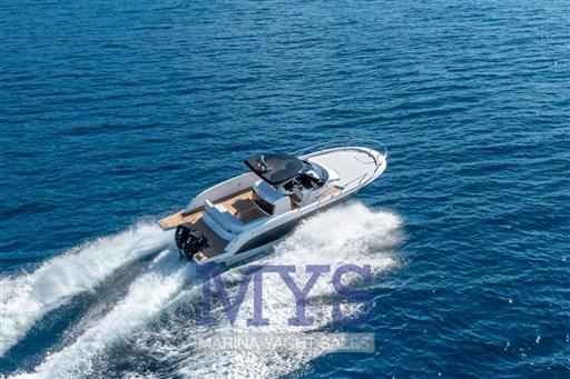 Sessa Marine Key Largo 34 FB (15)