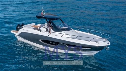Sessa Marine Key Largo 34 FB (9)