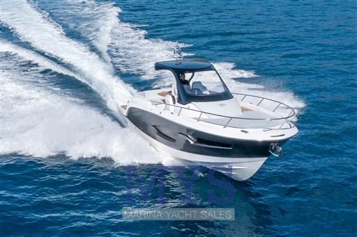 Sessa Marine Key Largo 34 FB (13)