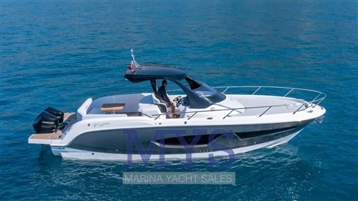 Sessa Marine Key Largo 34 FB (12)