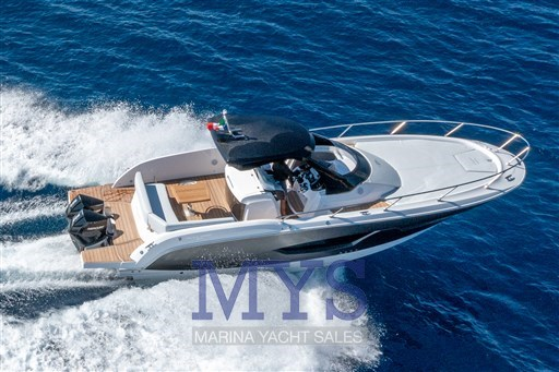 Sessa Marine Key Largo 34 FB (8)