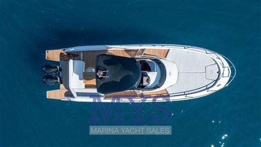 Sessa Marine Key Largo 34 FB (1)