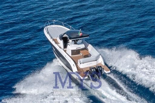 Sessa Marine Key Largo 34 FB (10)