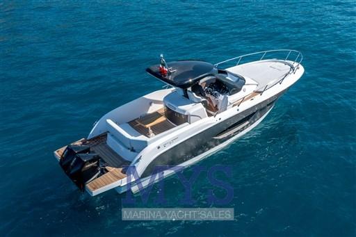 Sessa Marine Key Largo 34 FB (6)